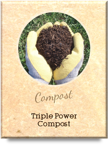 Triple Power Compost