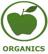 Organics symbol