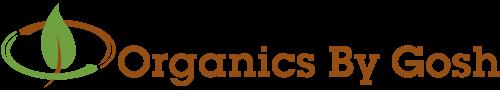 Organics By Gosh Logo
