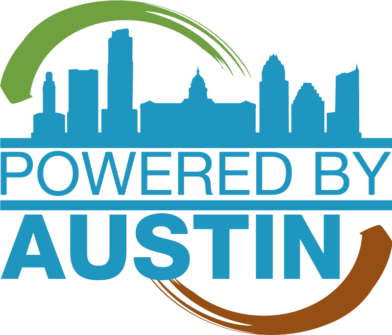 Powered by Austin